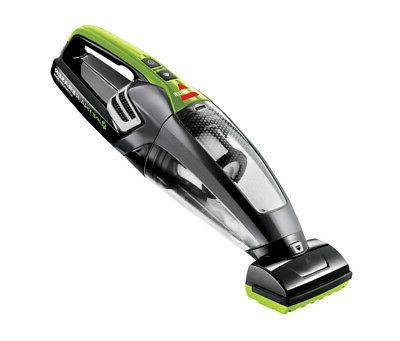 pet hair eraser li ion cordless vacuum