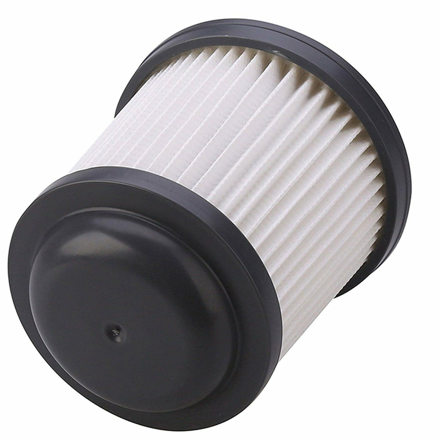 pleated filter for black and decker pivot