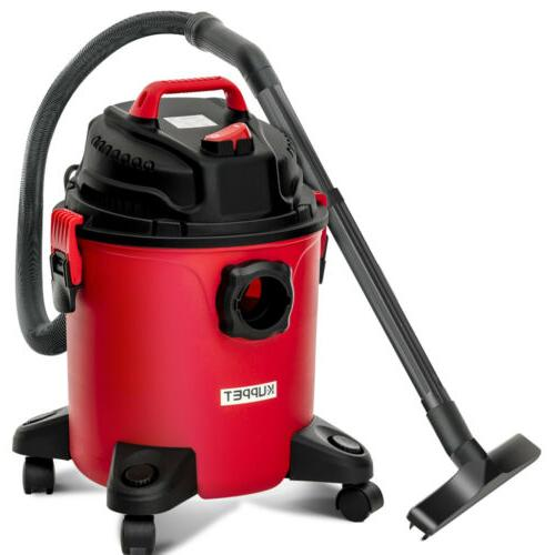 Portable Wet Vac 3.5 HP w/ Blower