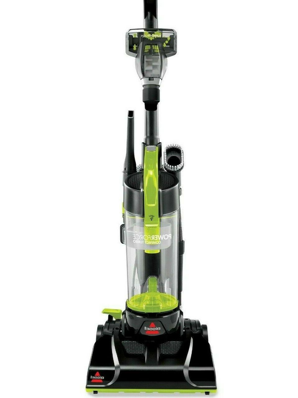 powerforce compact turbo bagless vacuum cleaner 2690