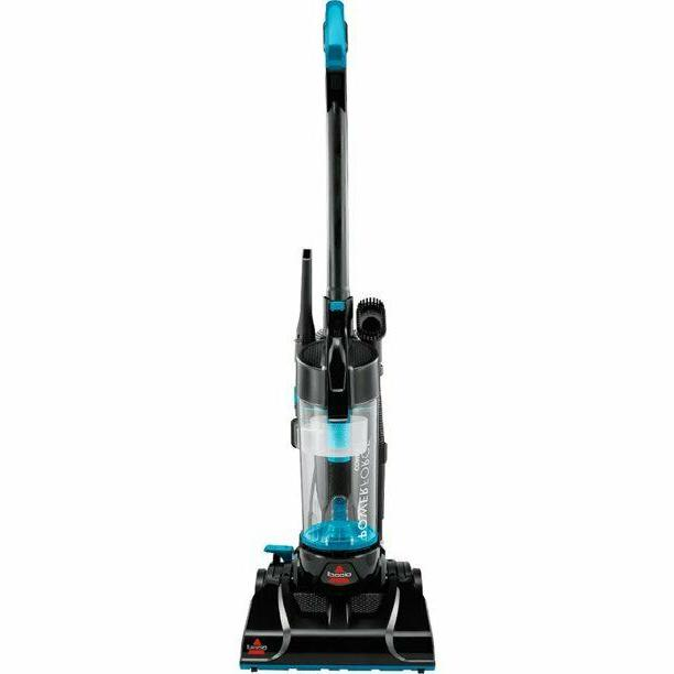 powerforce compact bagless vacuum 2112 new version