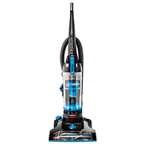 powerforce helix bagless upright vacuum