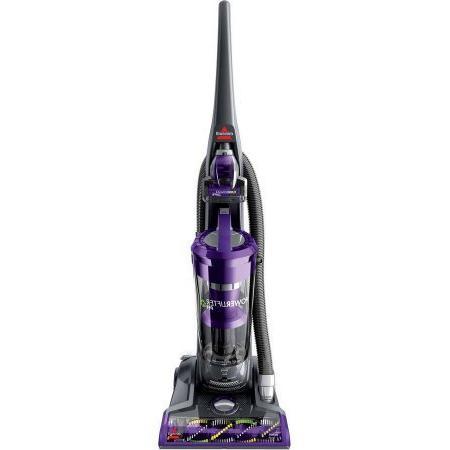 powerlifter pet bagless upright vacuum