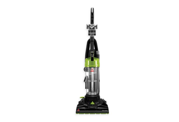 powertrak compact upright vacuum cleaner