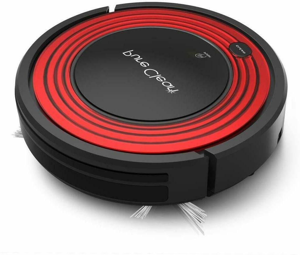 pucrc95 smart robot vacuum cleaner