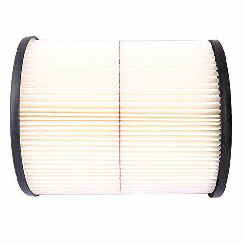 Replacement Cartridge Filter for Shop Craftsman Wet Air