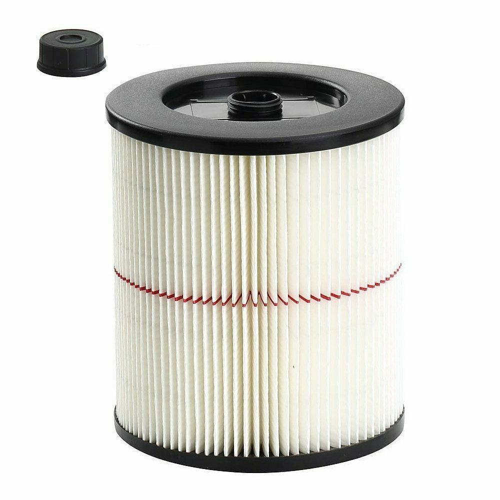 replacement cartridge filter for shop vac craftsman
