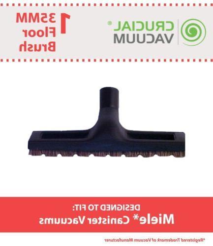 replacement miele deluxe 35mm vacuum hard floor