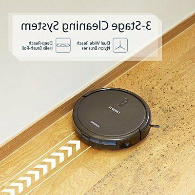 ECOVACS Robot Vacuum with Max Power App