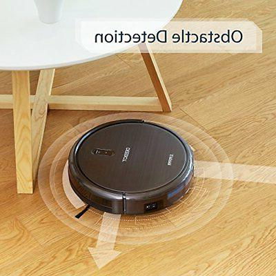 ECOVACS Vacuum Cleaner with App