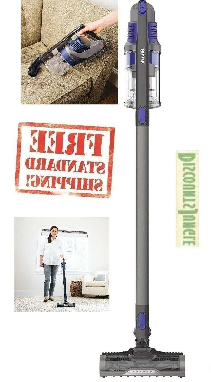 rocket deluxe bagless vacuum