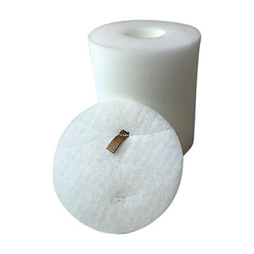 rotator lift away nv500 foam