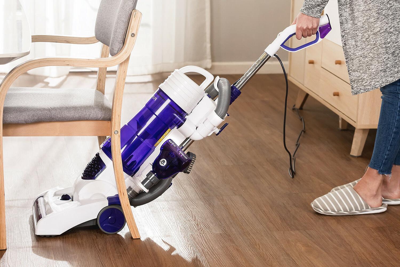 PUPPYOO S7 Vacuum Cleaner Carpet 2.9L