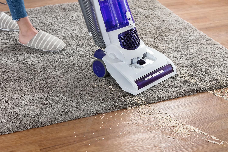 PUPPYOO S7 Upright Vacuum Carpet 1400W 2.9L