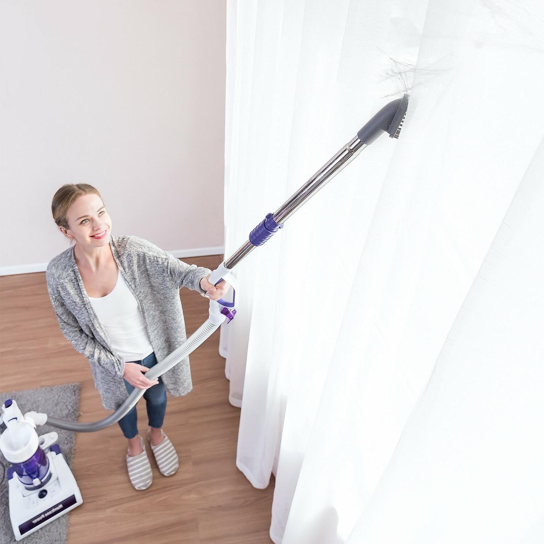 PUPPYOO S7 Vacuum Carpet 1400W