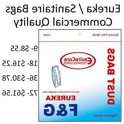 sanitaire eureka f and g upright vacuum