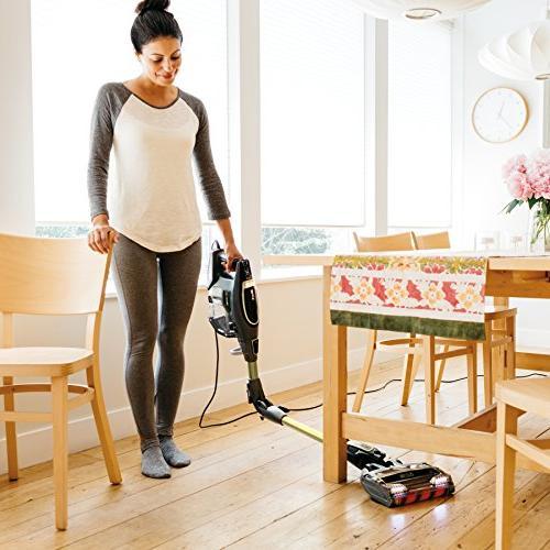 Shark Upright Floor Cleaning Hand Vacuum ,
