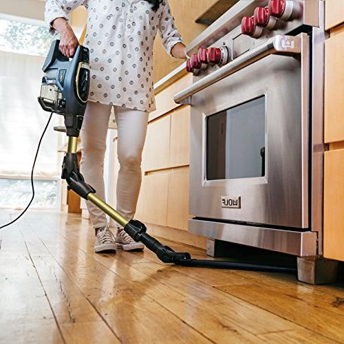 Shark Upright Corded for Pet, and Floor Cleaning Lift-Away Hand ,