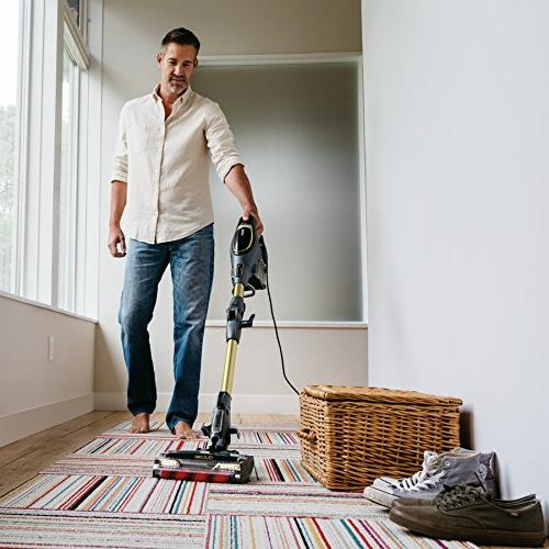 Shark Flex DuoClean Ultra-Light Upright Vacuum Pet, Floor Cleaning Lift-Away Hand Vacuum ,