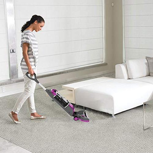 Shark Cordless Vacuum, Fuchsia