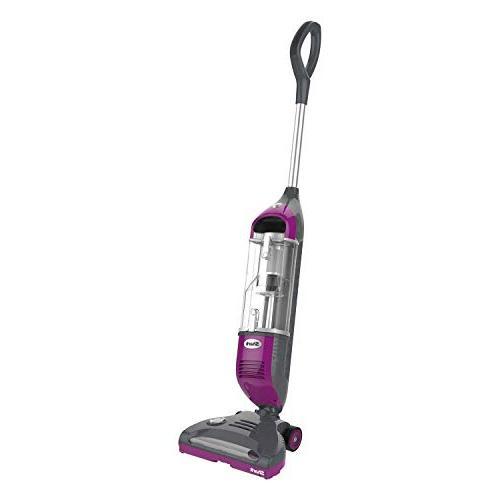 Shark Vacuum, Fuchsia