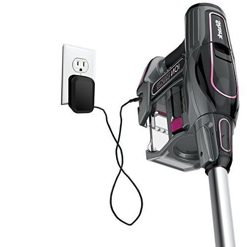 Shark Cordless Vacuum for with Lift-Away Hand Vacuum and ,