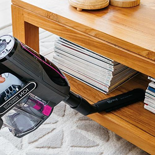 Shark Ion Cordless Vacuum Carpet and Floor with Lift-Away Hand and ,