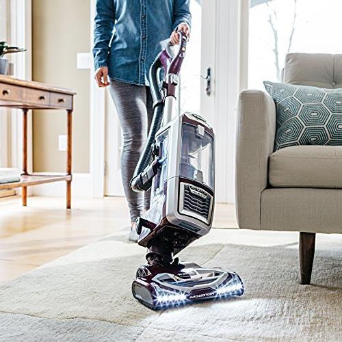 Shark NV752 Rotator Lift Vacuum
