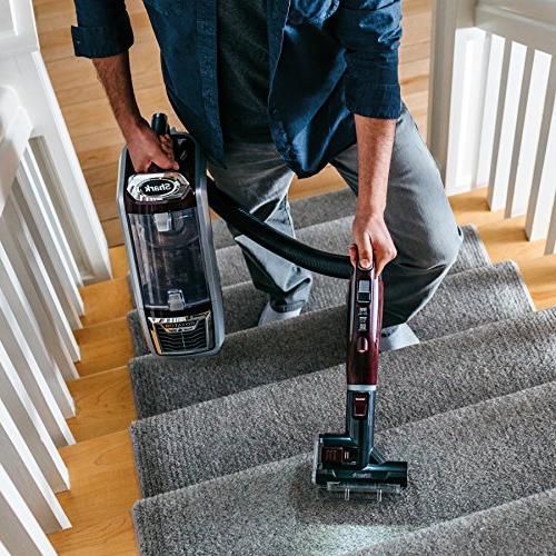 Lift Pet Vacuum