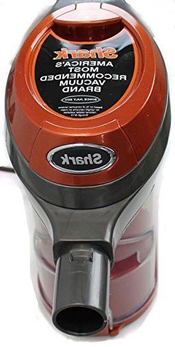 Shark Ultralight Upright & Stick Swivel Vacuum