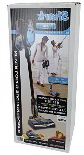 Shark Ultralight Upright & Swivel Vacuum