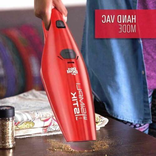 Dirt Simpli-Stik in Stick Vacuum Cleaner,
