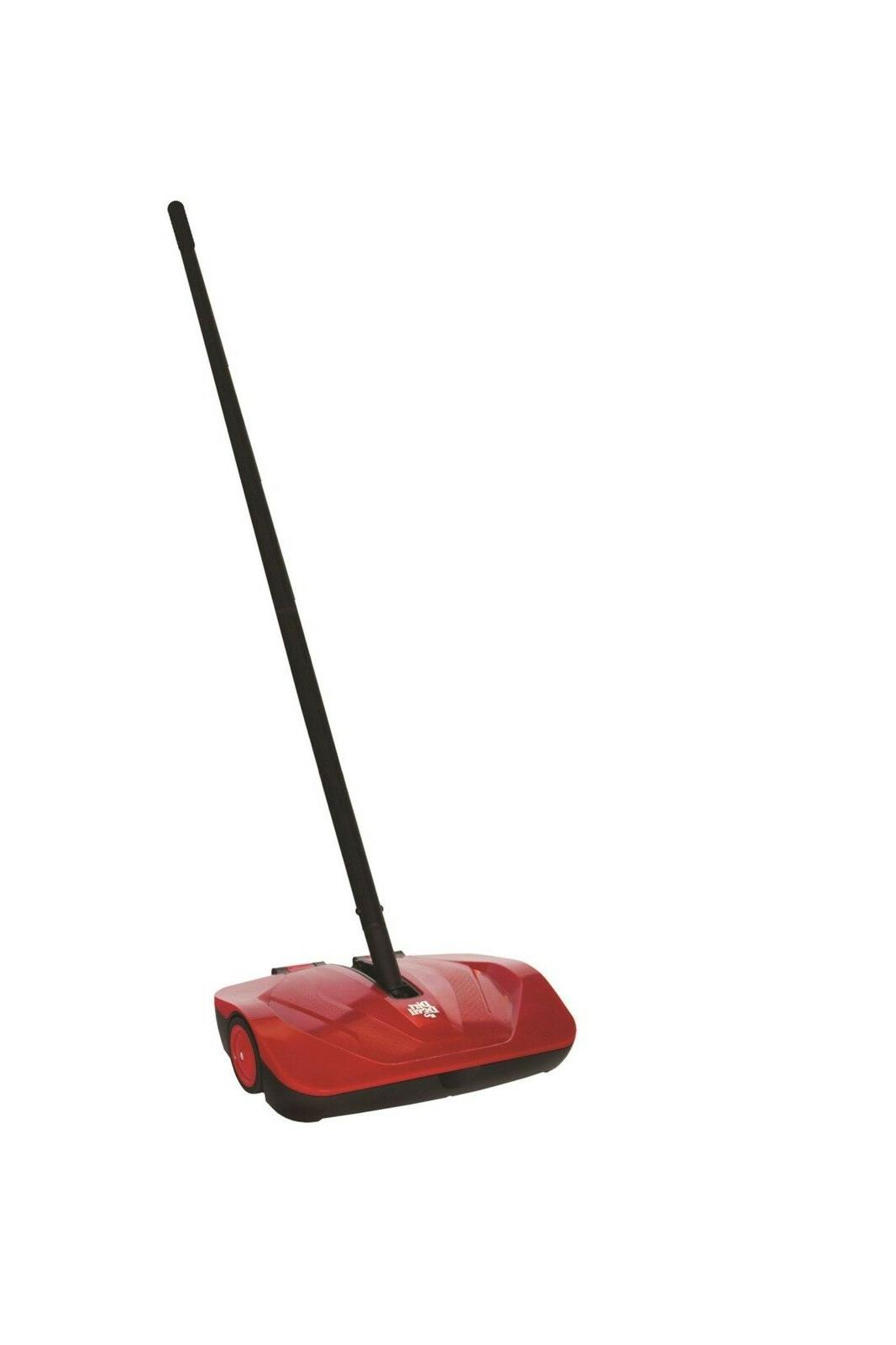 Dirt Devil Simpli-Sweep Manual Stick Vacuum, PD10010