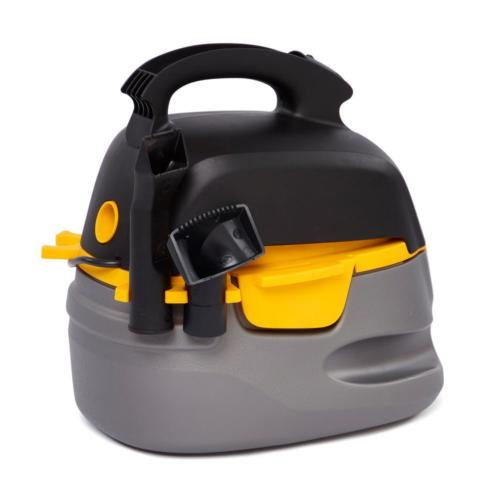 Small Portable Wet/Dry Car Shop Vacuum Cleaner