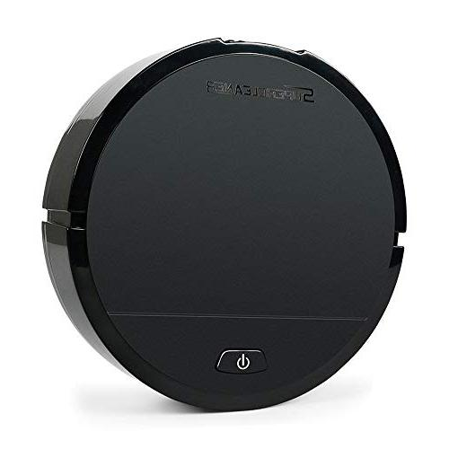 smart cleaning robot ultra slim