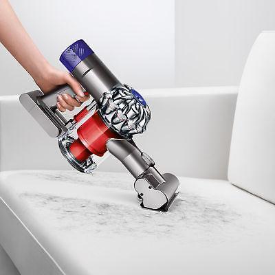 Dyson Cordless Vacuum |