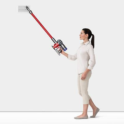 Dyson V6 Absolute HEPA Cordless Vacuum | Red |