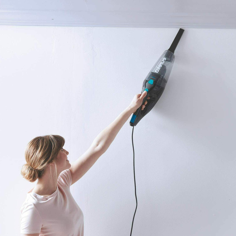 Swivel Stick Vacuum Cleaner Small Electric Broom Carpet