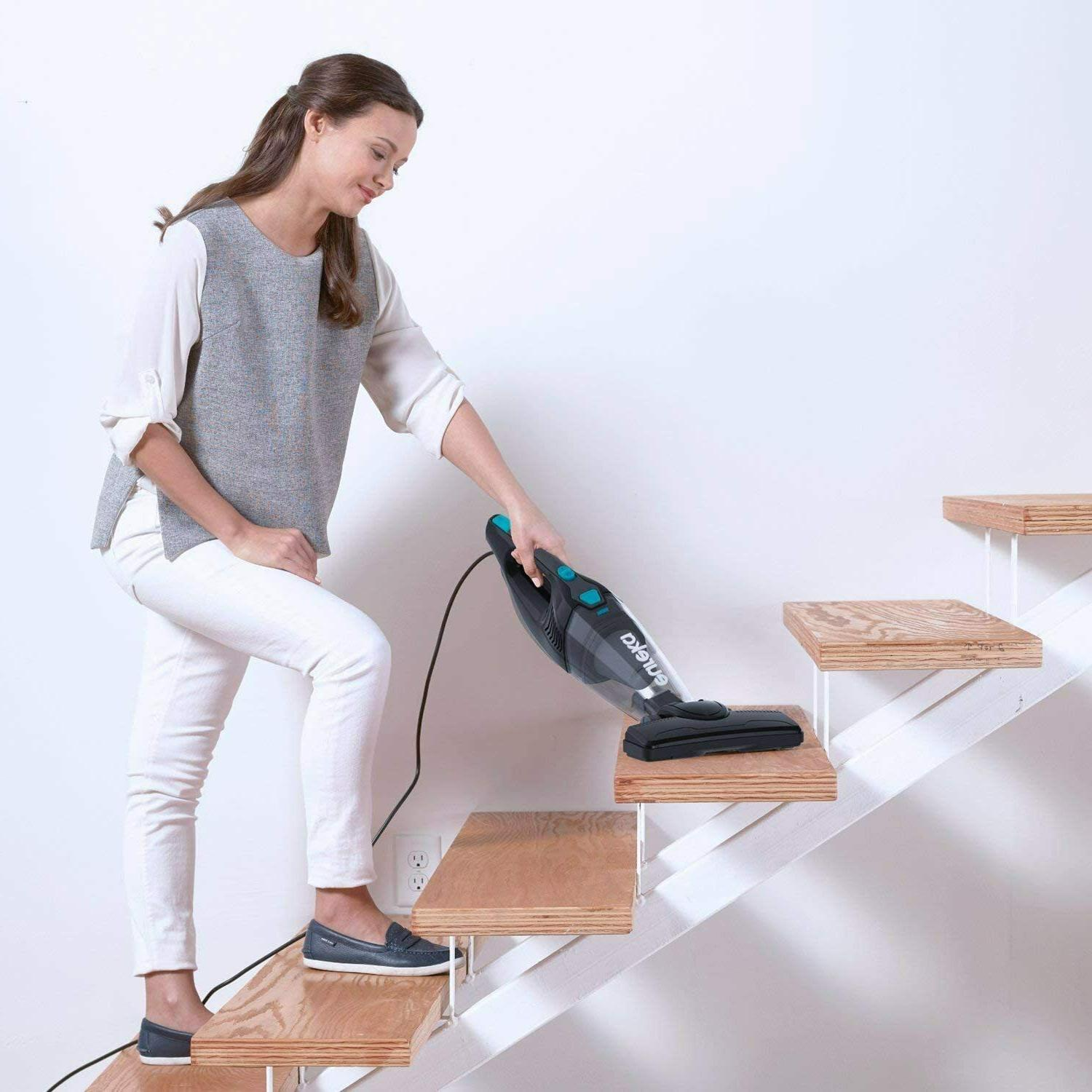 Best Swivel Cleaner Small Hardwood Electric