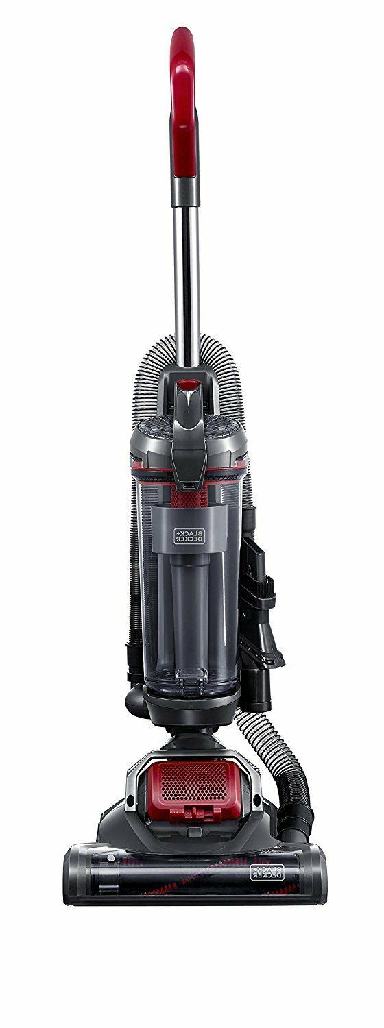 swiveling vacuum cleaner ultra light weight upright