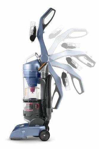Hoover T-Series Rewind Bagless Cleaner Vacuum