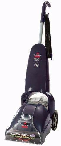 BISSELL Upright Deep Vacuum Cleaner, PowerLifter, PowerBrush