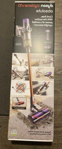 v10 absolute cyclone v10 absolute cordless vacuum