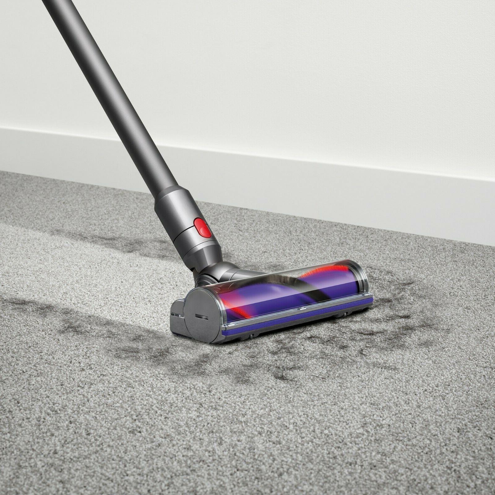 Vacuum New