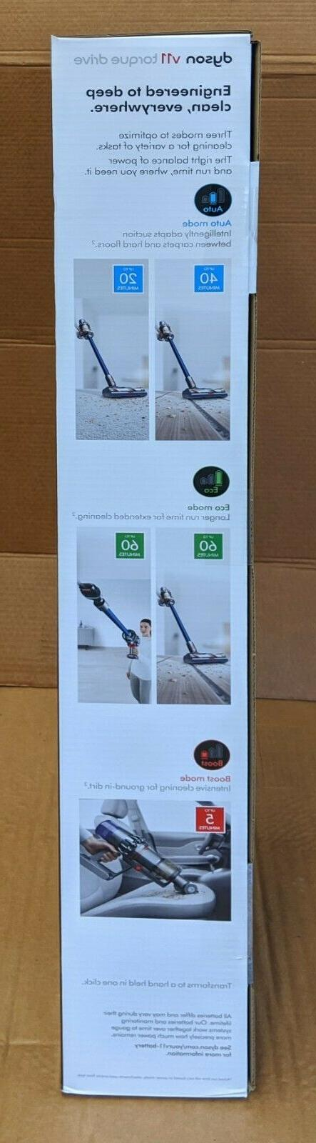 Dyson Drive Cordless Vacuum | | Click-in Battery