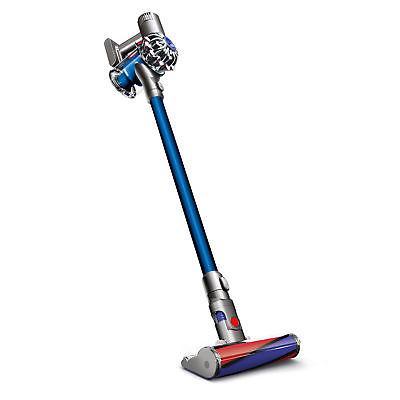 Dyson V6 Vacuum | Blue | New