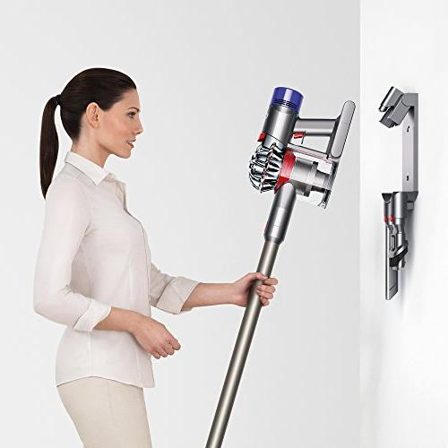 Dyson V7 Stick Cleaner, Iron