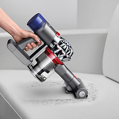 Dyson V7 Cordless Stick Cleaner,