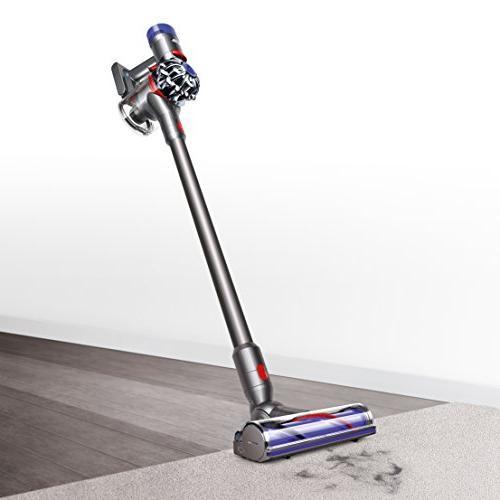 Dyson V7 Stick Vacuum Iron