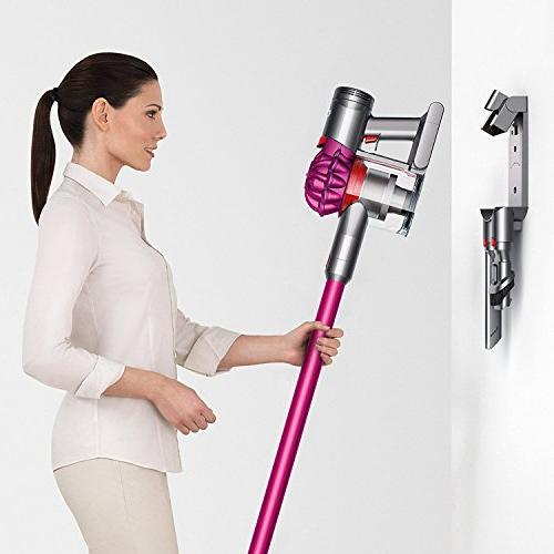 Dyson Cord-Free Vacuum, Filter w/ Premium